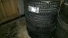 Резина зима 265-65-17 Streamstone новая Магадан