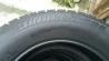 Резина всесезонка 215-65-16 Bridgestone Магадан