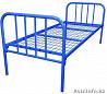 Двухъярусные кровати металлические для дома Санкт-Петербург