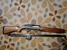 Продаётся охотничье ружьё Мр-153 в хорошем состоянии. Магадан